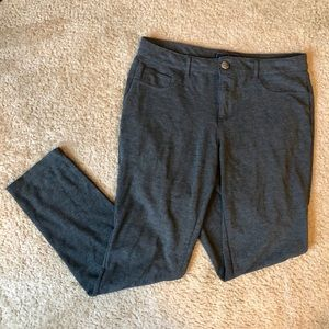 One Five One Knit Gray Pants